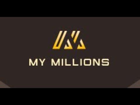 MY MILLIONS | ЭКОНОМИЧЕСКИЙ СИМУЛЯТОР | ВЫВОД ДЕНЕГ |