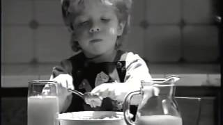 Fast Forward To End Hunger PSA