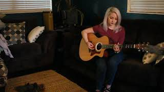 Cover Me Up   Jason Isbell (Tracie Mattox Cover)