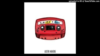 Austin Mahone Ft. 2 Chainz - Shake It For Me (Official Audio)
