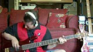 """311's """"Feels So Good"""" on bass - LRRG"""