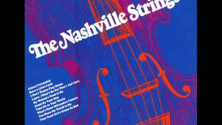 Nashville Strings - I Don't Wanna Play House