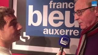 Challenge de la Sportivité : Interview de Gilbert CUNEAZ, Président de l'US Varennes