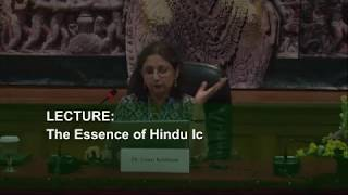 Hindu Arts: The Essence Of Hindu Iconography & Comparative Survey In S.E. Asia
