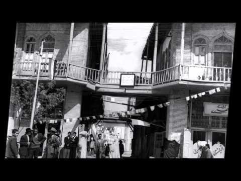 همدان در دهه 30