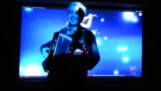 Sandu Ciorba feat Giuseppe - Mamaliga cu malai (Schmidu Production)