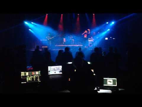Underside - UNDERSIDE - Shine (Live, ROXY, 22/09/14)