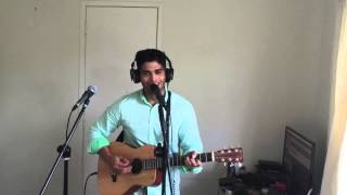 Let It Out - Live Looped Cover