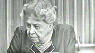 Whats My Line? - Eleanor Roosevelt (Oct 18, 1953) [W/ COMMERCIALS]