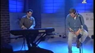 שלמה ארצי - אחרי הכל את שיר (אולפן ערוץ 2)