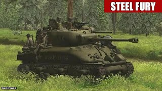 Steel Fury Kharkov 1942 Fury Campaign
