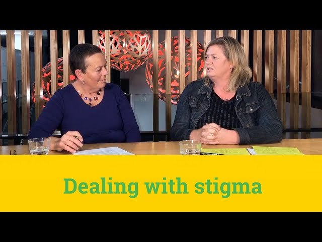 Stigma and being a young parent
