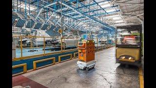Video: Průmysl 4.0 u Forda