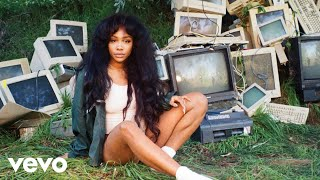 SZA   Broken Clocks (Official Audio)