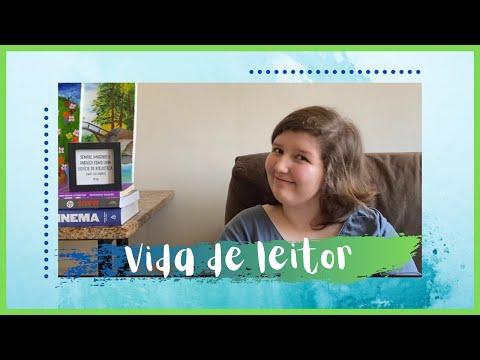 VIDA DE LEITOR (Book Tag)