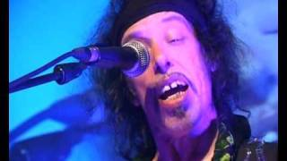Randy Hansen Band - 1983 - live at the electric church