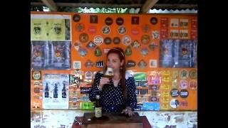 Degustação da Cerveja Tripel Karmeliet