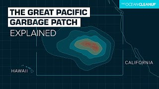 The Great Pacific Garbage Patch Explained | Research | The Ocean Cleanup