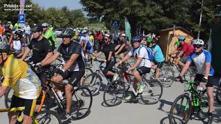 23. kolesarski maraton Po Prlekiji