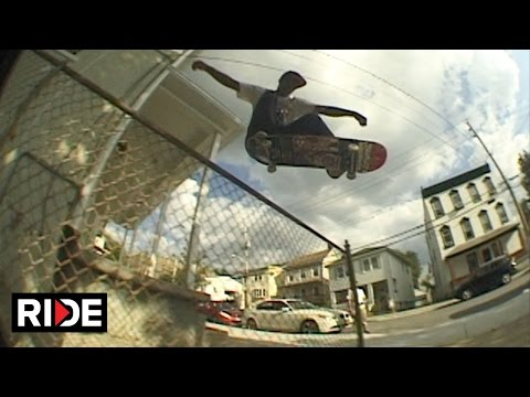 Chris Jacques - Ripping Westchester & NYC - Duzzed.