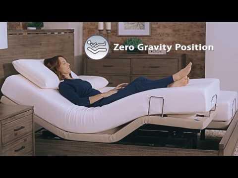 Sleep Science Adjustable Base