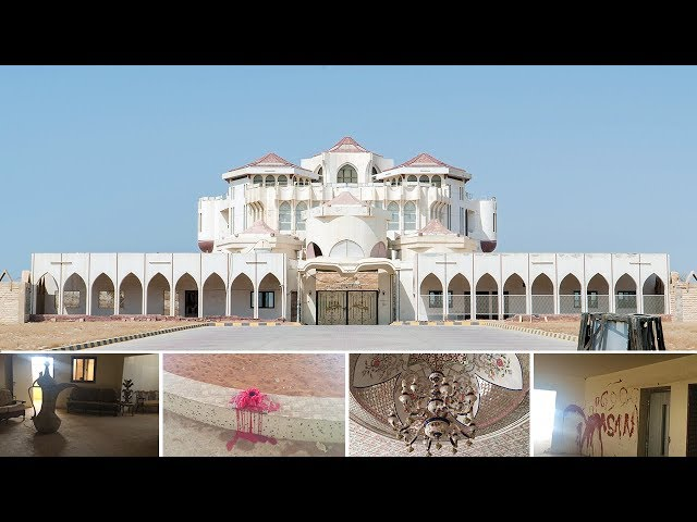 Most Haunted Place In Uae