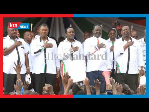 Dissolving NASA: What is next party principles after the dissolution of NASA