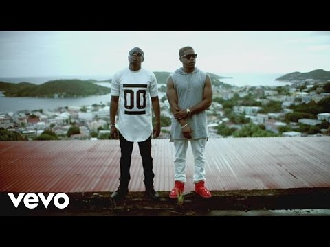 Rock City - Locked Away (Feat. Adam Levine) Music Video