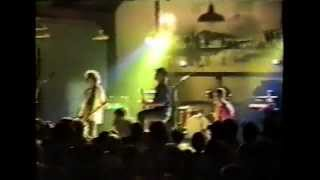 Chixdiggit - live in Fredericton 1994 (FULL SET)
