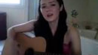 Marie Digby - Unfold (Original Song)
