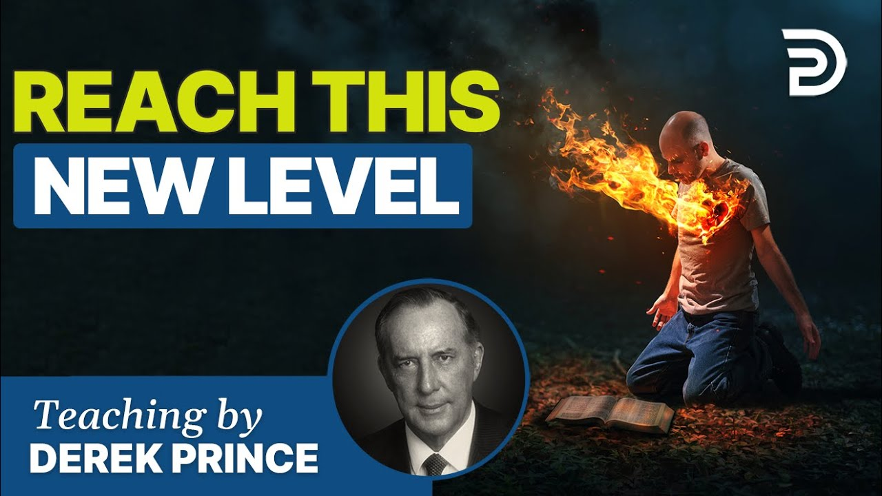 YouTube thumbnail for God's Word: Your Inexhaustible Resource (Part 1)