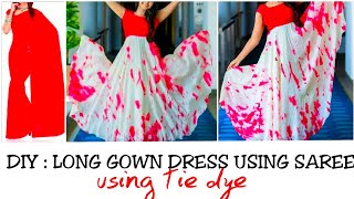Convert Old Saree Into Dress Videos