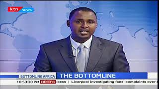 THE BOTTOMLINE: Taking care of the youth
