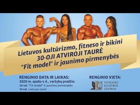 Numesti svorio liga