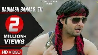 Badmash Banaagi Tu Deepak Noor Sonam Vijay Varma New Haryanvi DJ Video Songs 2016  VOHM