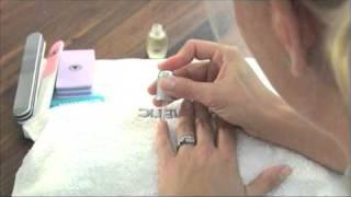 Depend - Tips och råd om nagelvård .mov