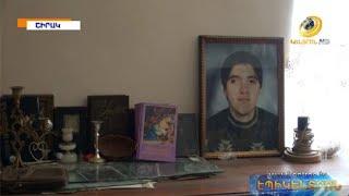 Դաժան դեպք Գյումրիում. 70-ամյա կինը մահացել է ցրտահարությունից