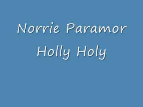 Norrie Paramor - Holly Holy.wmv