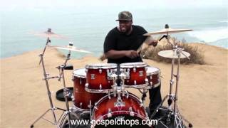 SHED SESSIONZ - This is how to play drums like a pro!