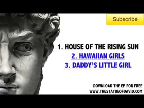 The Statue of David - House of the Rising Sun