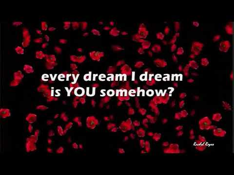 HAVE I TOLD YOU LATELY THAT I LOVE YOU - (ELVIS PRESLEY / Lyrics)