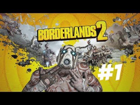 Cross-save podpora pro Borderlands 2 až příští týden + gameplay video