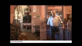 preview picture of video 'El museo regional de La Paz'