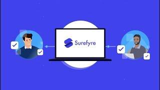 Surefyre video