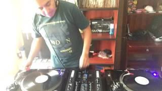 Techno mix 2000