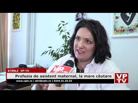 Profesia de asistent maternal, la mare căutare
