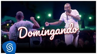 Thiaguinho   Domingando | Ao Vivo @Tardezinha (Clipe Oficial)