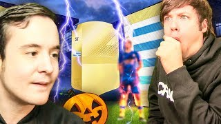 35,000 FIFA POINTS GOT US THIS - FIFA 18 ULTIMATE TEAM PACK OPENING