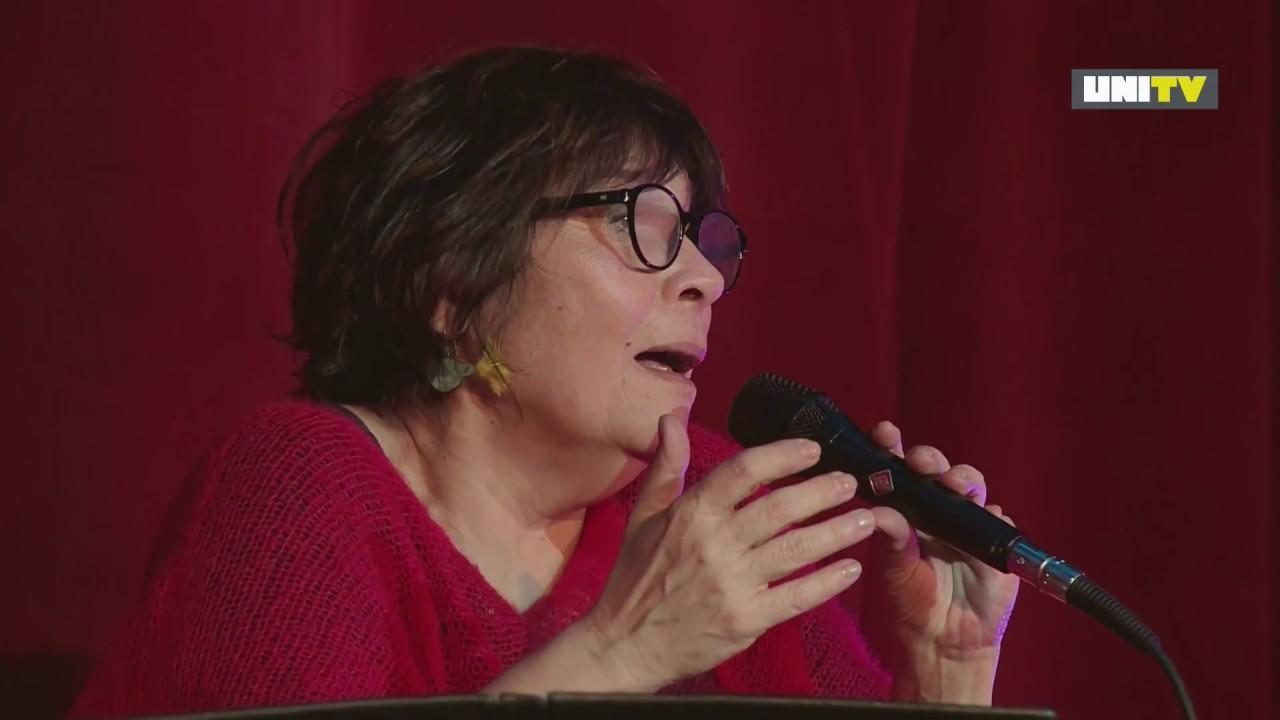 Recital de Liliana Herrero y Pedro Rossi, exclusivo para UNITV