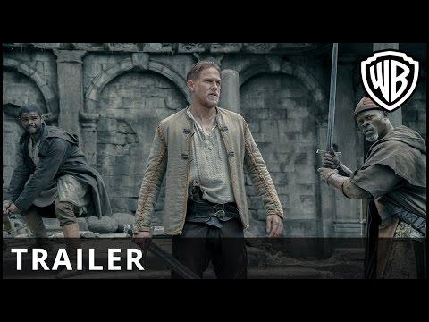 King Arthur: Legend of the Sword (Trailer 'Prophecy')